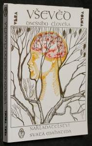 náhled knihy - Vševěd dnešního člověka