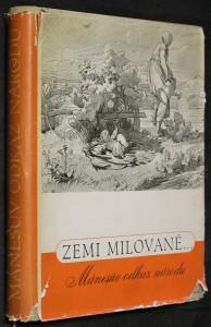 náhled knihy - Zemi milované... : Mánesův odkaz národu