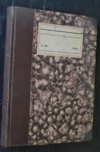 náhled knihy - Slečna Eugenie, 1. díl