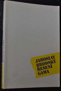 náhled knihy - Řešení gama