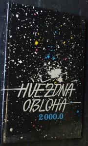 náhled knihy - Hvězdná obloha : 2000.0