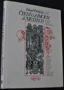 náhled knihy - Čtení o zámcích a městech : pověsti a staré příběhy z Čech, Moravy a Slezska