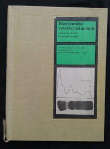 náhled knihy - Biochemické vyšetřovací metody - učebnice pro SZŠ (Ocpl, 232 s.)