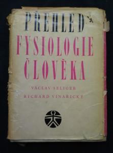 náhled knihy - Fysiologie člověka (A4, Ocpl, 372 s., 164 vyobr.)