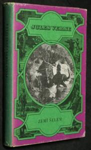 náhled knihy - Zemí šelem