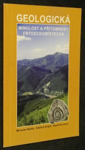 náhled knihy - Geologická minulost a přítomnost Frýdeckomístecka