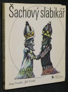 náhled knihy - Šachový slabikář