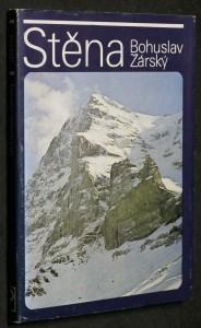 náhled knihy - Stěna