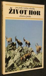 náhled knihy - Život hor : pro čtenáře od 9 let