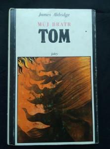 náhled knihy - Můj bratr Tom