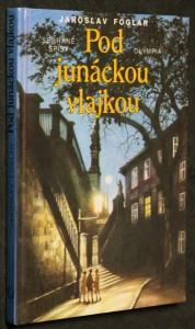 náhled knihy - Pod junáckou vlajkou