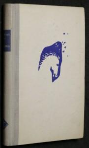 náhled knihy - Situtunga : [román divokého koně]