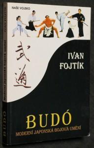 náhled knihy - Budó