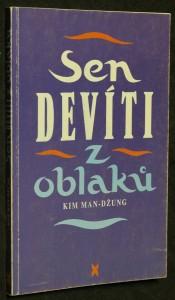 náhled knihy - Sen devíti z oblaků