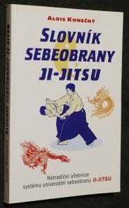 náhled knihy - Slovník sebeobrany