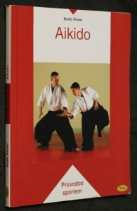 náhled knihy - Aikido