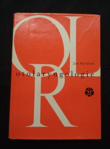 náhled knihy - Otolaryngologie (A4, Ocpl, 404 s., 194 vyobr. V textu, 19 bar tab.)