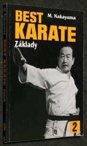 náhled knihy - Best karate. 2, Základy