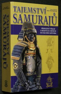 náhled knihy - Tajemství samurajů : přehledný výklad o bojových uměních feudálního Japonska