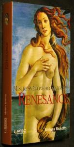 náhled knihy - Renesance : mistři světového malířství