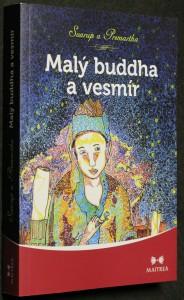 náhled knihy - Malý Buddha a vesmír