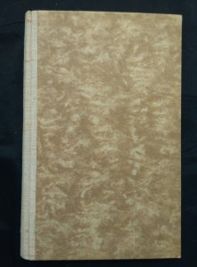 náhled knihy - Úvahy o slovanství - Hlavní problémy slovanské politiky (tištěno jako rukopis, Ppl, 260 s., ob. O. Trechlinger, veváz.)