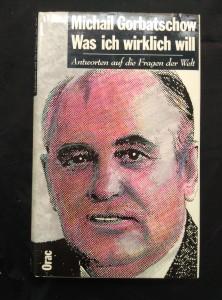náhled knihy - Was ich wirklich will (vorwort B. Kreisky)