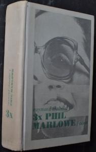 náhled knihy - 3x Phil Marlowe