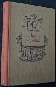 náhled knihy - Syn předměstí : Výb. z díla