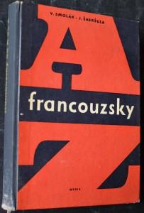 náhled knihy - Francouzsky od A do Z