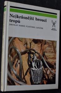 náhled knihy - Nejkrásnější brouci tropů
