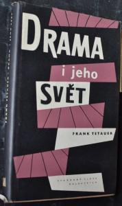 náhled knihy - Drama i jeho svět