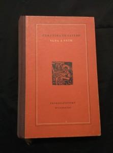 náhled knihy - Vlna a sníh (Oppl., 320 s.)