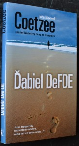 náhled knihy - Ďabiel DeFoe