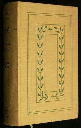 náhled knihy - Devátá vlna