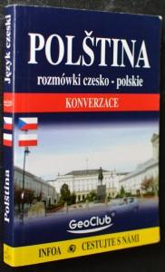 náhled knihy - Polština : Konverzace