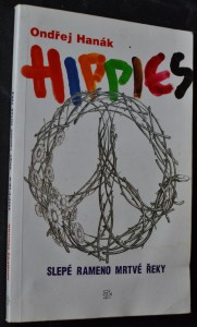 náhled knihy - Hippies : slepé rameno mrtvé řeky