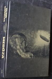 náhled knihy - Medúza : román z řady Akta Numa