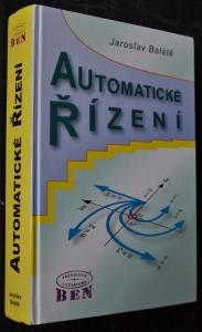 náhled knihy - Automatické řízení