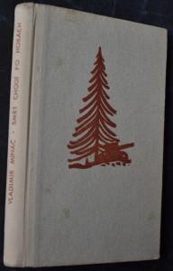 náhled knihy - Smrt chodí po horách : Román