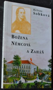 náhled knihy - Božena Němcová a Zaháň