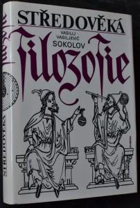 náhled knihy - Středověká filozofie