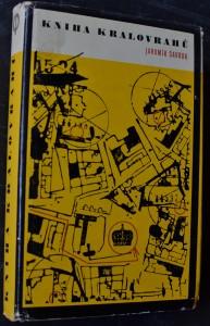 náhled knihy - Kniha kralovrahů