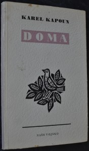 náhled knihy - Doma