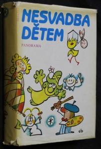 náhled knihy - Miloš Nesvadba dětem : [6 pohádek]