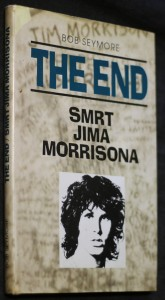 náhled knihy - The end : smrt Jima Morrisona