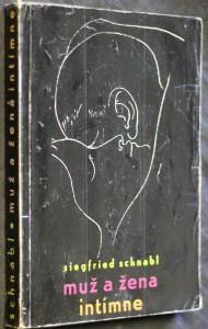 náhled knihy - Muž a žena intímne : otázky zdravého a narušeného pohlavného života
