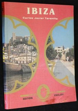 náhled knihy - Ibiza