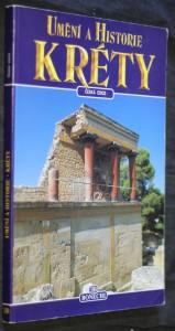 náhled knihy - Umění a historie Kréty