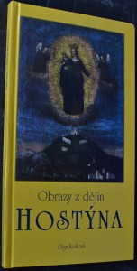 náhled knihy - Obrazy z dějin Hostýna